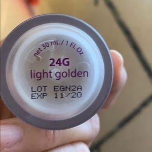 tarte Makeup - Tarte Foundcealer Light Golden